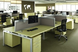 All Office Furniture Ranges