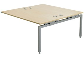 Linear  Double Extension Desk