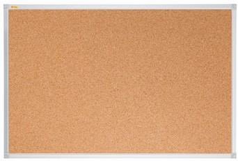 Cork Noticeboards - 600 x 450mm