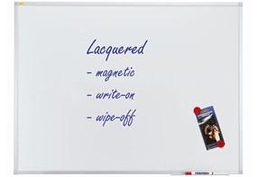 Magnetic Enamel Board