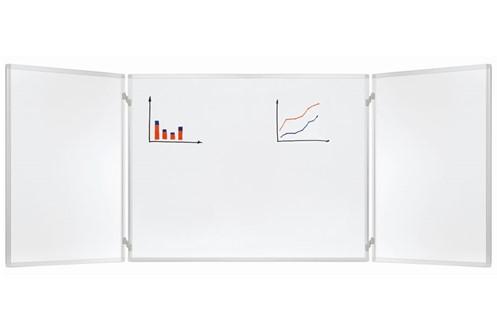 Trio Magnetic Whiteboard