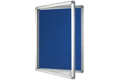 Outdoor Display Cases