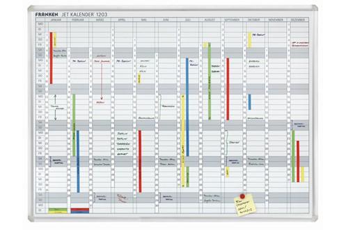 Annual Planner