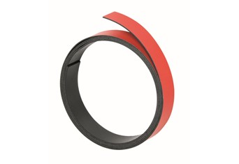 Magnetic Strips - Red