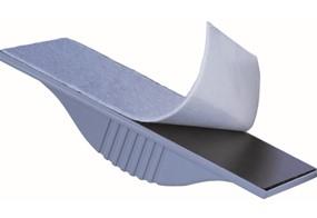 Franken Magnetic Board Eraser