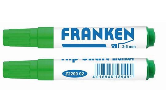 Franken Flipchart Marker Single