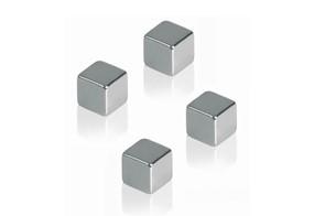 Franken Cube Magnets