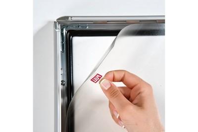 Aluminium Snap Frames Waterproof