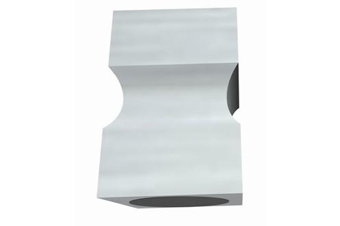 Aluminium Magnet