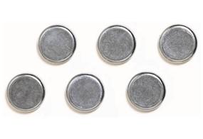 Franken Chrome Magnets