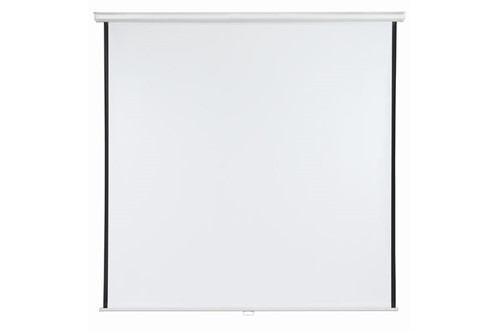 Roll Up Wall Screen