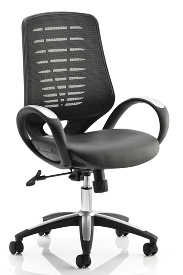 Olympic Mesh Office Chair