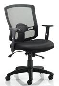 Lara Mesh Chair