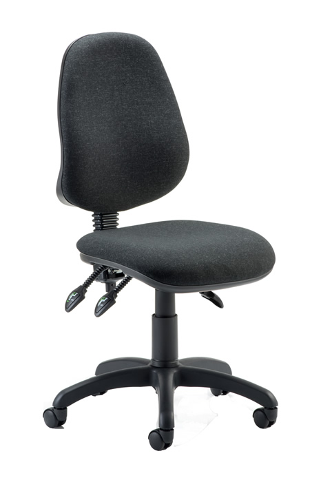 Comfort Operator Chair Fabric Office Chair
