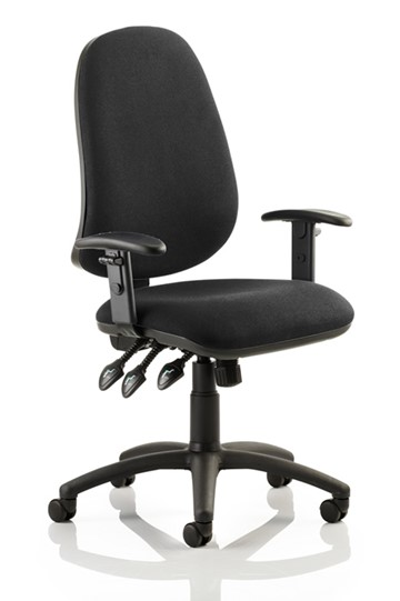 Topaz Operator Chair