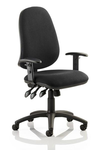 Topaz Operator Chair