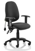 Lumber Office Chair