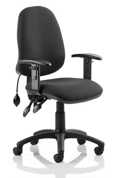 Lumbar Office Chair