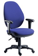 Syncrotek Executive Office Chair