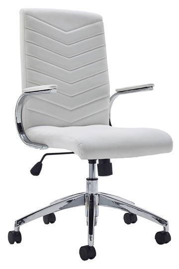 Baresi leather Office Chair