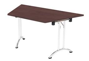 Harmony Folding 30 Degree Trapezoidal Table