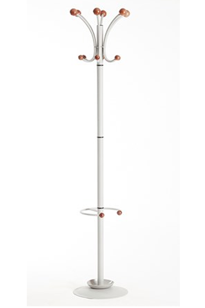 12 Hook Hat/Coat Stand