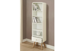 Orb Tall Bookcase