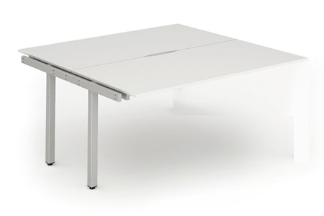 Portland Double Extension Desk