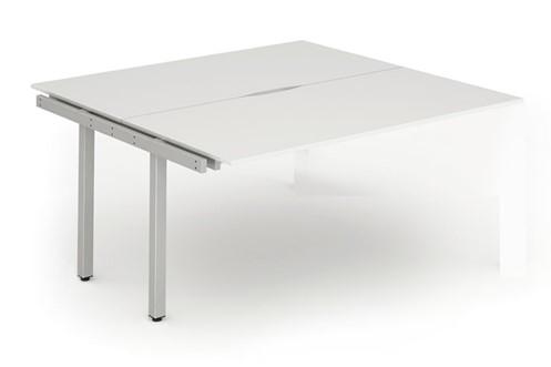 Portland Double Extension Desk
