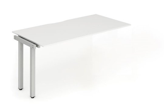 Portland Single Extension Desk