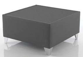 Synergy Table - Grey