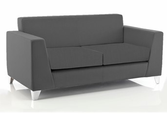 Synergy Two Seater - Grey