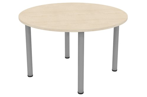 Thames Round Meeting Table