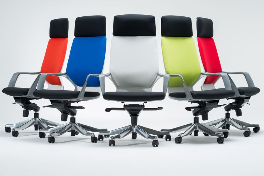 uk ergonomic office chairs computer chairs