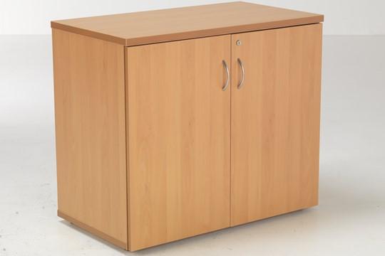 Kestral  Desk High Cupboard