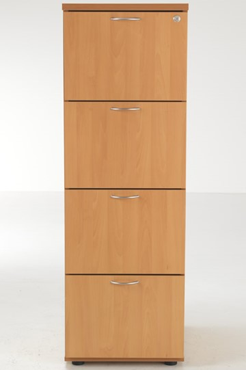 Hawk 4 Drawer Filing Cabinet