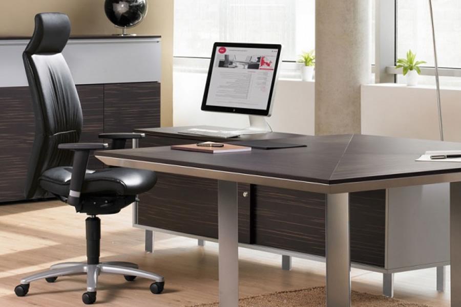 executive office chairs ergonomic and stylish