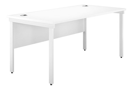 Valoir Rectangular Bench Desk
