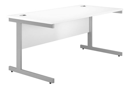 Valoir Rectangular Cantilever Desk