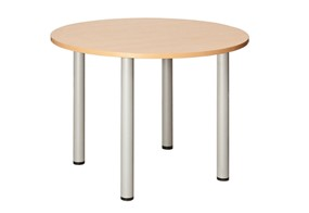 Commerce Round Meeting Table