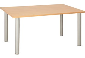 Commerce Meeting Table