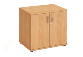 Commerce Desk High Storage Unit