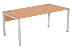 Commerce Rectangular Desk