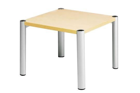 Iceberg Square Coffee Table