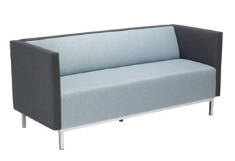 Phonic Low Three Seater - Radius AL028 Positive AL019 No