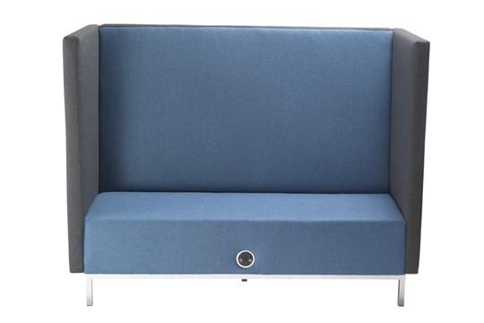 Phonic High Three Seater