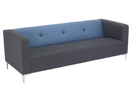 Button Three Seater