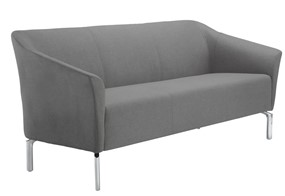 Tux Three Seater - Dark Grey
