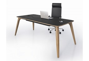 Organik Rectangular Desk