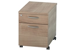 Universal Mobile Pedestal 2 Drawer
